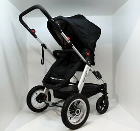 *!*!*!* Twingo 2 in 1 Travel System // Pram // Stroller // Pushchair *!*!*!*