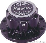 Selectro Hubs
