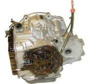 Ford Probe Transmission