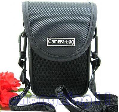 Kamera Tasche für Nikon Coolpix L30 L29 S2800 S3600 S5300 S6800 S02 S6600 S4400 ()