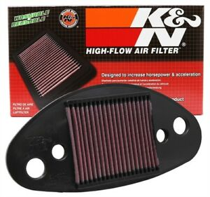 New Suzuki VL800 & Boulevard K&N Air Filter
