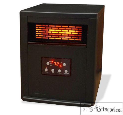 Quartz Infrared Portable Heater Ebay