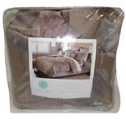 Asian King Comforter Set