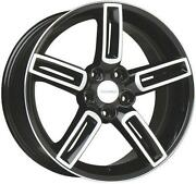Scion XD Rims