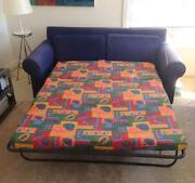 Freedom Sofa Bed