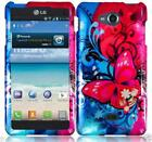 LG Bliss Phone Covers