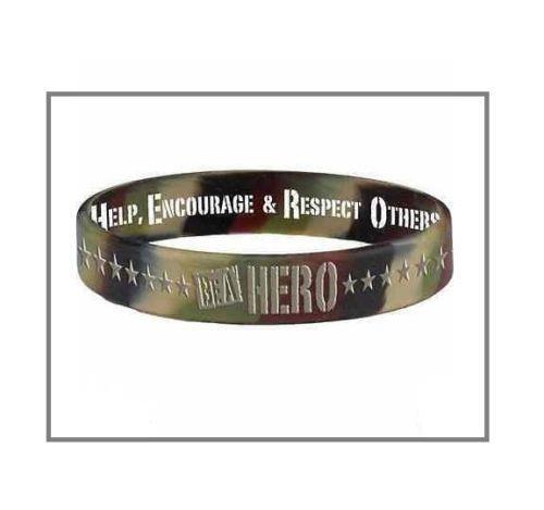Bullying Wristbands Ebay