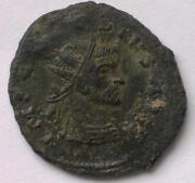 Roman Coin Claudius