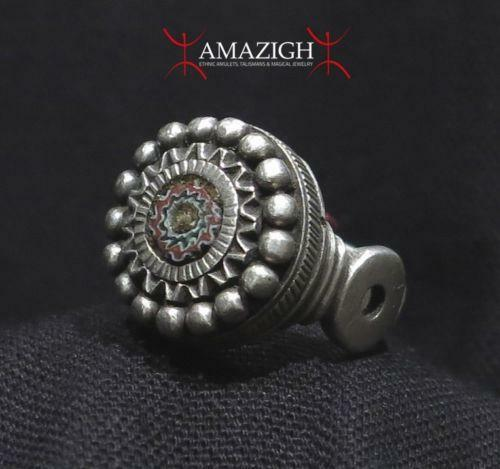 Berber Ring Jewelry Amp Watches Ebay