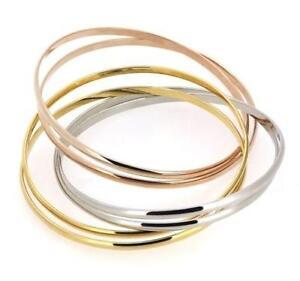 Vintage Rose Gold Bracelets · Vintage 9ct ... f28a85d90c02