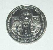 Seoul Olympic Coin