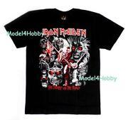 Iron Maiden Beast on The Road