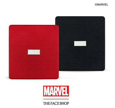 The Face Shop  Mono Pop Eyes  Eyeshadow Palette  6 8G   Marvel Edition