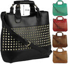 Leather Tote Bucket Bags & Handbags for Women