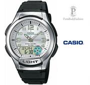 Casio Datenbank