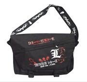 Death Note Tasche