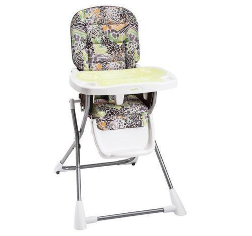 High Chair Replacement Cover eBay
