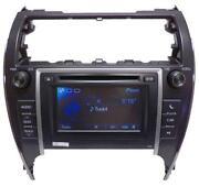 Toyota XM Radio