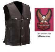 Harley Vest