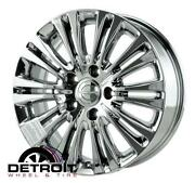 Chrysler Town and Country Wheels