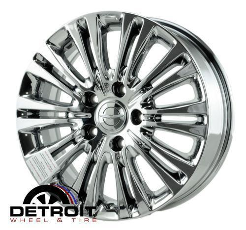 Chrysler Pacifica Rims For Sale: Chrysler Town And Country Wheels