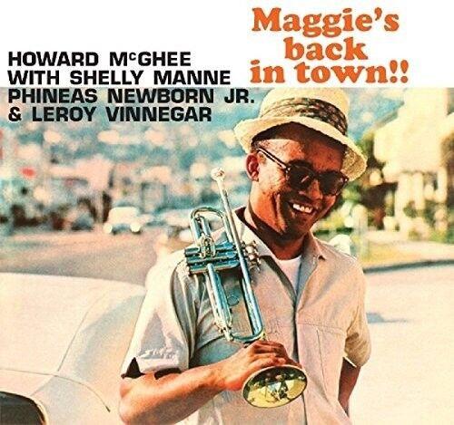 Howard Mcghee - Maggie