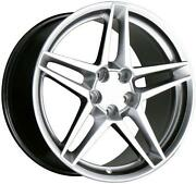Trans Am Wheels