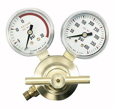 Turbotorch 0386-0784 201-05fp Regulator Oxy-acetylene