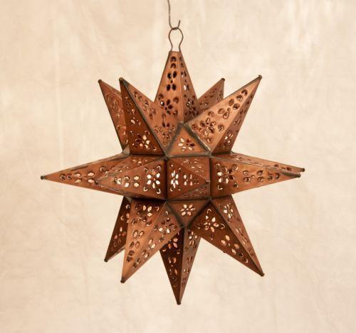 moravian star pendant light ebay. Black Bedroom Furniture Sets. Home Design Ideas