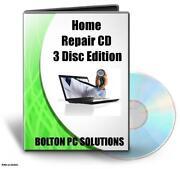 Windows XP Disc