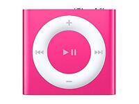 Apple 2 GB iPod Shuffle - Pink