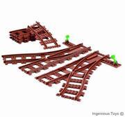 Lego Train Track