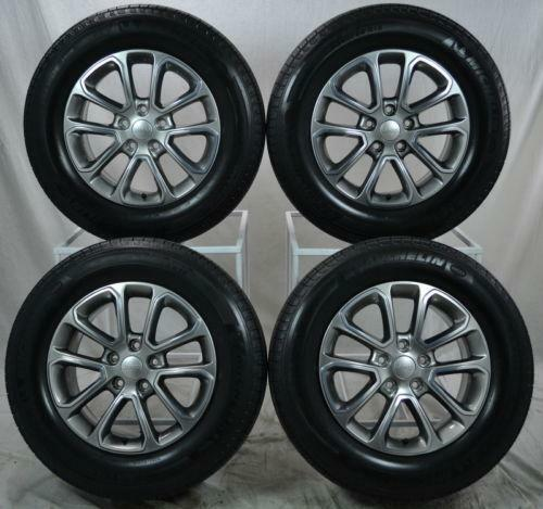 Used Jeep Tires Rims