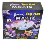 Magic Hat Tricks