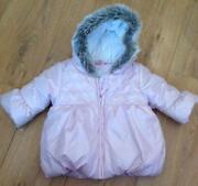 Next Baby Girl Coat