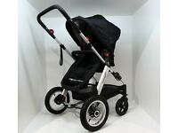 *!*!*!* Twingo 2 in 1 Travel System // Pram // Stroller // Pushchair *!*!*!*