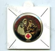 Red Cross Badges