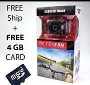 Pro HD Video Camera