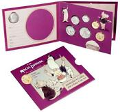 Baby Mint Coin Sets