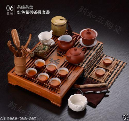 Oriental Tea Set Ebay