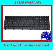 Acer Aspire 5738Z Keyboard