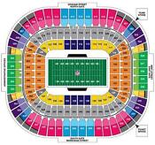 Carolina Panthers Season Tickets