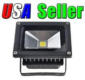 Low Voltage Landscape Flood Lights