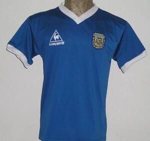 2aea61fe5 Argentina 1986 Shirt