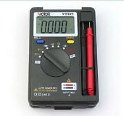 Digital Frequency Meter