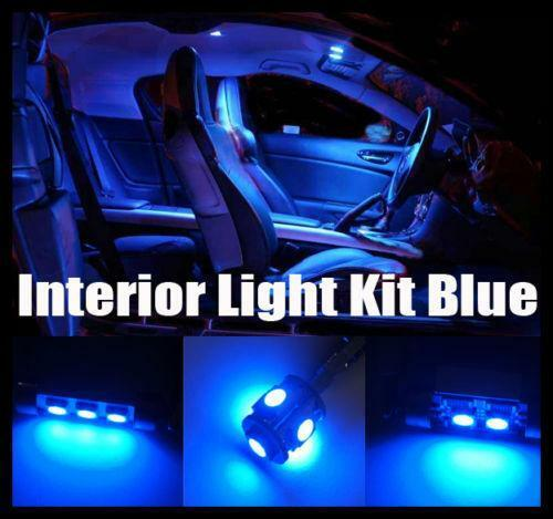 Bmw E46 Interior Lights Ebay