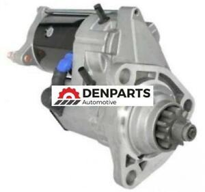 Starter Replace 40MT & 42MT DD60 Engine 2593563C91
