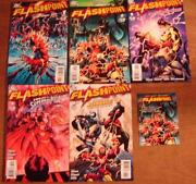 Flash 2 New 52