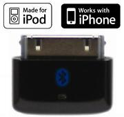 iPod Bluetooth Transmitter