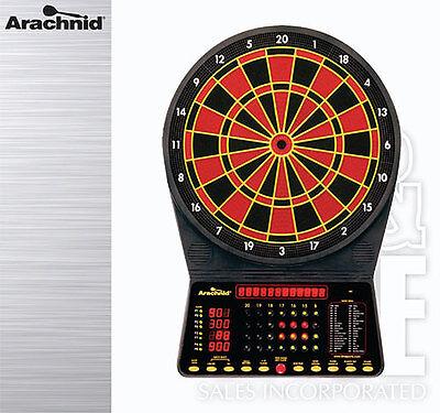 Inspirational Arachnid Cricket Pro 800 Cabinet
